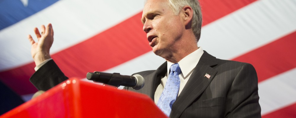 May 16, 2015 Wisconsin Republican Convention 2015